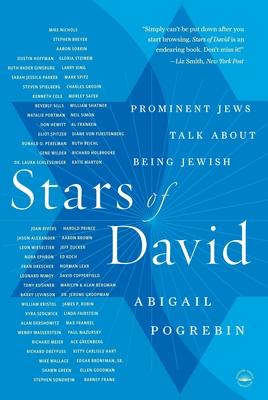 Stars of David Cover