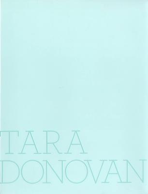 Tara Donovan Cover