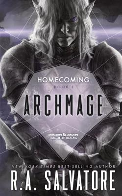 Archmage Cover Image