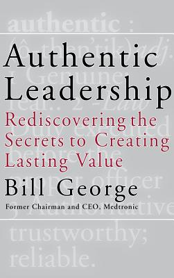 Authentic Leadership Cover