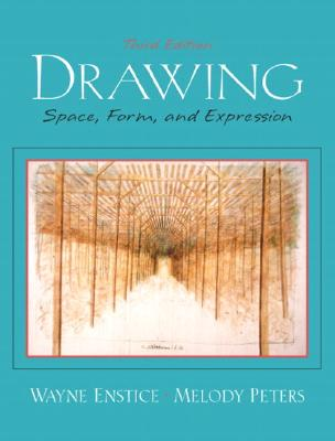 Drawing: Space, Form, and Expression Cover Image