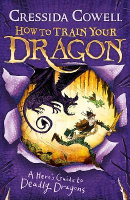 A Hero's Guide to Deadly Dragonsbook 6 Cover Image