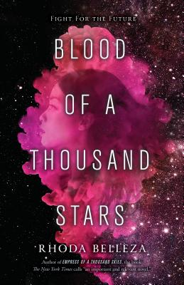Blood of a Thousand Stars Cover Image