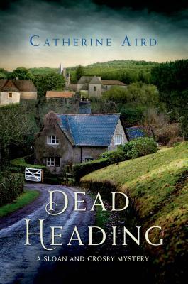Dead Heading Cover