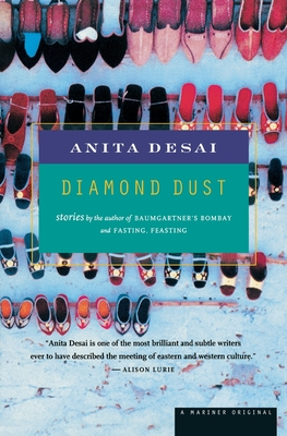 Diamond Dust Cover