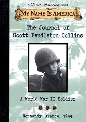 The Journal Scott Pendleton Collins Cover
