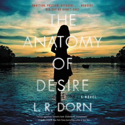 The Anatomy of Desire Cover Image