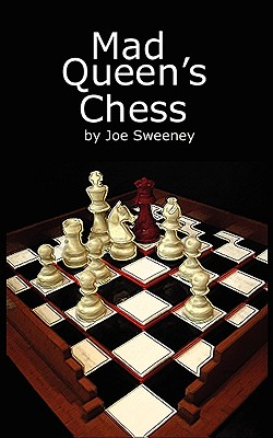 Mad Queen's Chess Cover Image