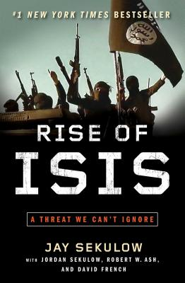 Rise of ISIS: A Threat We Can't Ignore Cover Image
