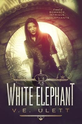 White Elephant (Code Black #2) Cover Image