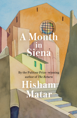 A Month in Siena Cover Image