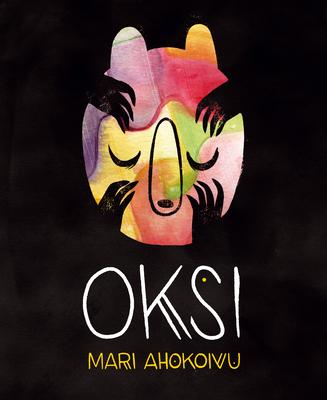 Oksi Cover Image