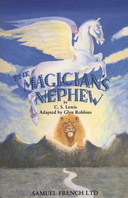 The Magician's Nephew Cover Image