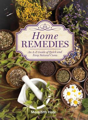 Cover for Home Remedies