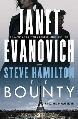 The Bounty: A Novel (A Fox and O'Hare Novel #7) Cover Image