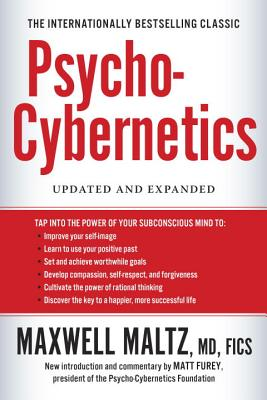 Psycho-Cybernetics: Updated and Expanded Cover Image