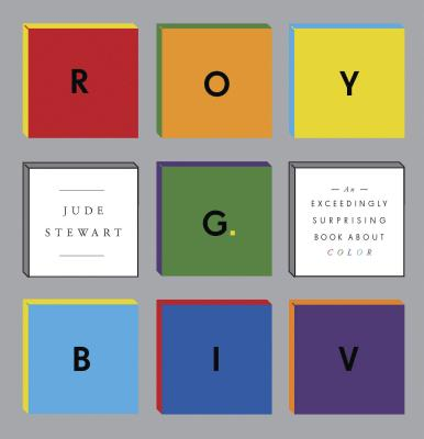 Roy G. Biv Cover
