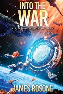 Into the War Cover Image