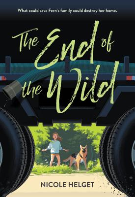 The End of the Wild Cover Image