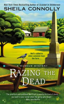 Razing the Dead Cover