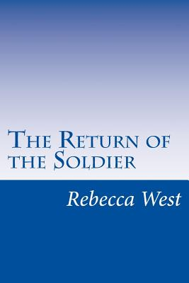The Return of the Soldier Cover Image
