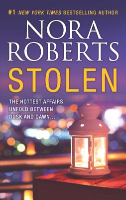 Stolen: An Anthology (Night Tales) Cover Image