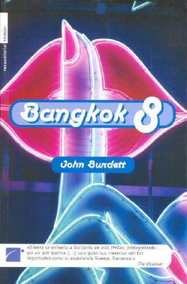 Bangkok 8 Cover Image