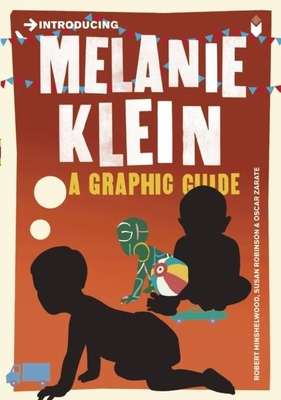 Cover for Introducing Melanie Klein