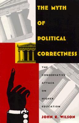 Myth of Pol Correctness-PB Cover