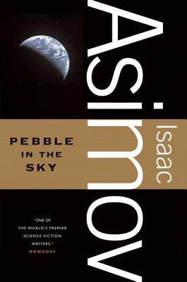 Pebble in the Sky Cover Image