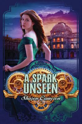 A Spark Unseen Cover Image