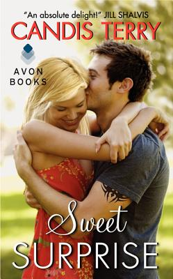 Cover for Sweet Surprise (Sweet, Texas #4)
