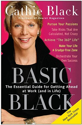 Basic Black Cover