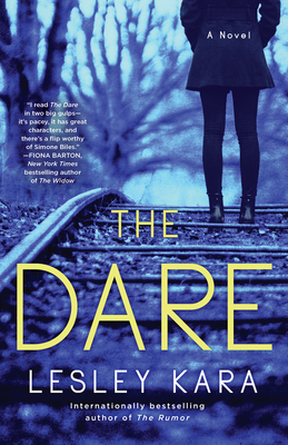 The Dare: A Novel Cover Image