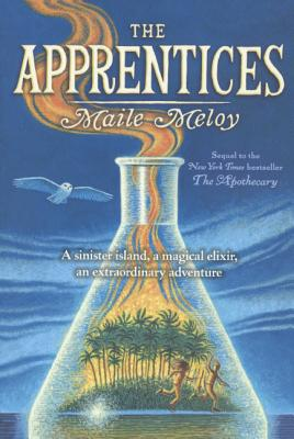 The Apprentices Cover Image