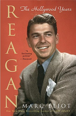 Reagan: The Hollywood Years Cover Image
