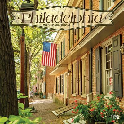 Philadelphia 2020 Square Cover Image