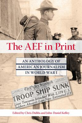 Cover for The AEF in Print