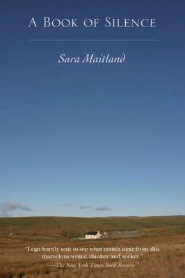 A Book of Silence Cover