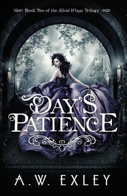 Day's Patience (Silent Wings #2) Cover Image