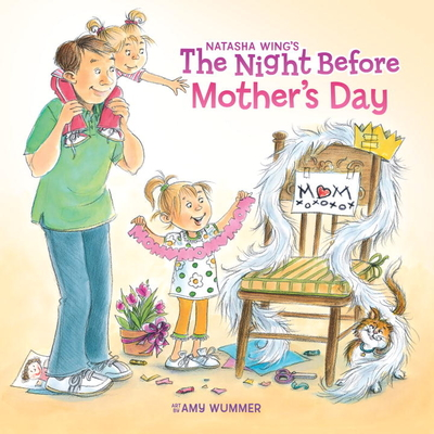 The Night Before Mother's Day Cover Image