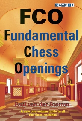 Fco: Fundamental Chess Openings Cover Image