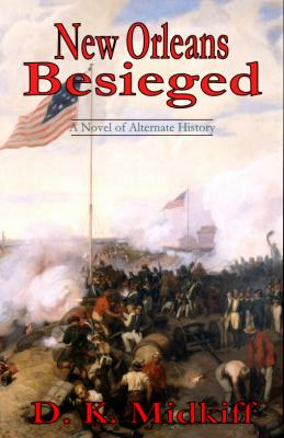 New Orleans Besieged Cover Image