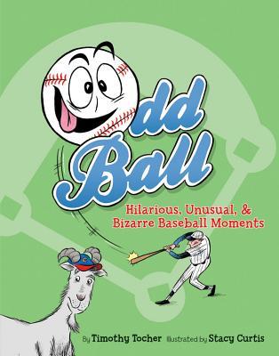 Odd Ball Cover