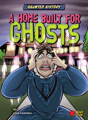 A Home Built for Ghosts Cover Image