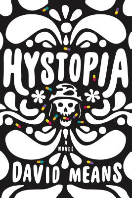 Hystopia: A Novel Cover Image