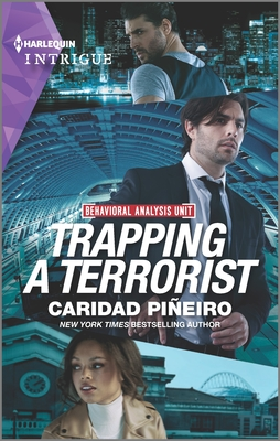 Trapping a Terrorist Cover Image
