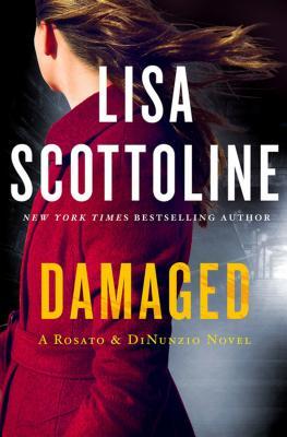 Damaged (Rosato & Dinunzio Novel) Cover Image