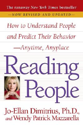 Reading People Cover