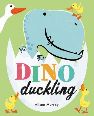 Dino Duckling Cover Image
